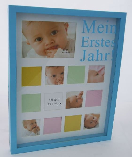 Mein Erstes Jahr Bilderrahmen : suchergebnis geschenk trendartikel bilderrahmen mein ~ A.2002-acura-tl-radio.info Haus und Dekorationen